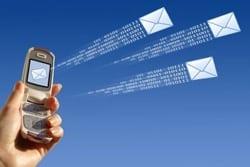Bombeiros e PM poderão ser acionados por SMS