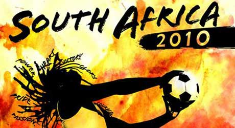 Copa do Mundo 2010 garante o posto de evento mais importante da web de todos os tempos