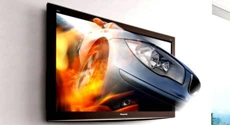Televisor 3D que dispensa o uso de óculos especiais deve chegar ao mercado este ano