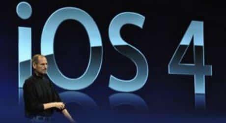 Reboot pode melhorar problema de lentidão do iOS 4