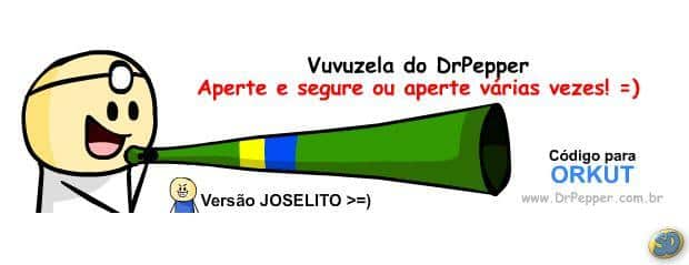Vuvuzela Virtual