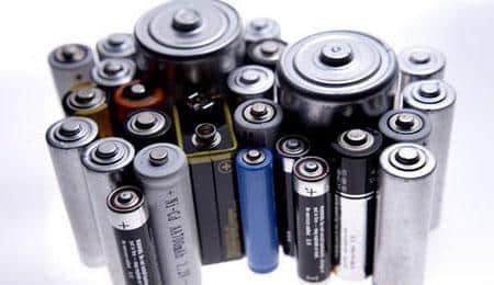 Microsoft anuncia nova tecnologia para pilhas
