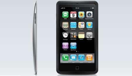 iPhone 4 será lançado em 17 países nesta sexta-feira