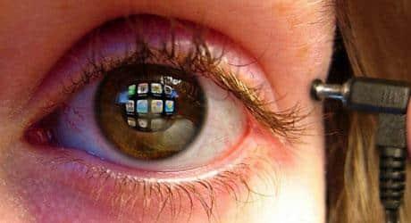 Smartphones serão capazes de detectar problemas de visão