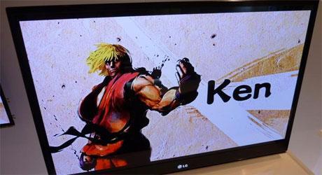 Fabricante apresenta TV OLED de 31 polegadas para consumidor final