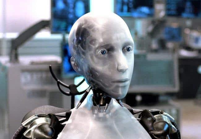 Robô ganha a capacidade de enganar inimigos