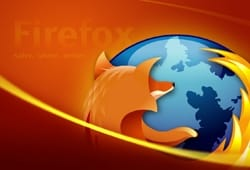 Firefox roda extensão do Google Chrome