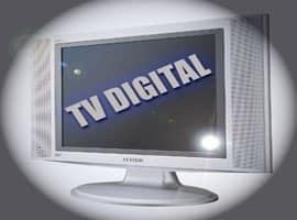 Definido o padrão para a interatividade na TV digital brasileira 20090512130936