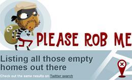 Site brinca: por favor, roube minha casa aí 20100218190228