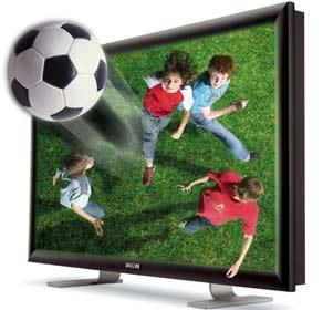 Qual a melhor TV 3D do mercado?