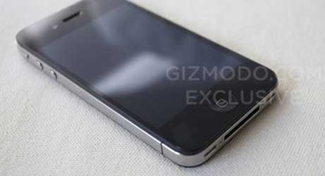 iPhone 4: inquérito sobre caso Gizmodo na reta final
