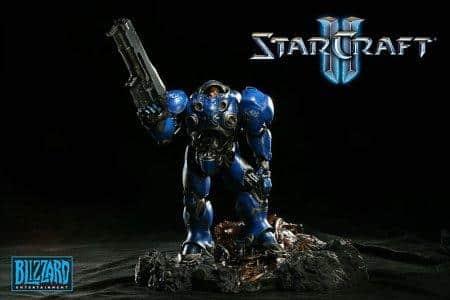 StarCraft II: Wings of Liberty será gratuito durante o final de semana