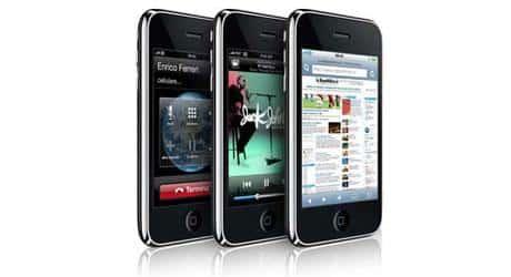 Já é possível gravar vídeos em HD com seu iPhone 3GS