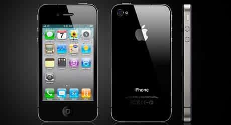 iPhone 4: agora, o alvo das críticas é o vidro traseiro do aparelho