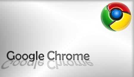 Chrome 8 chegou!