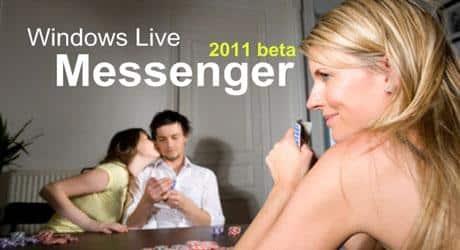 MSN 2011: explore as novidades da versão Beta do comunicador