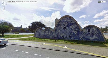 Google Street View: a brincadeira mais aguardada da semana!