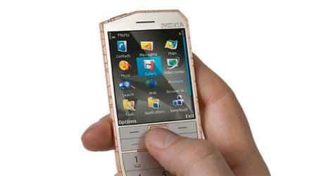 Projeto de celular da Nokia pode ser recarregado no bolso