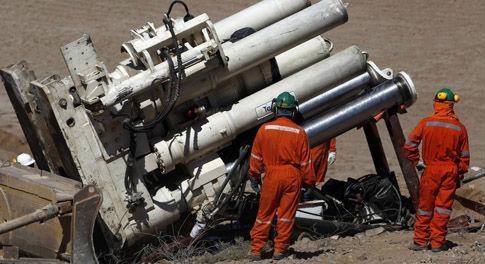 Mineiros chilenos serão libertados nesta terça-feira (12) com a ajuda de diversas tecnologias