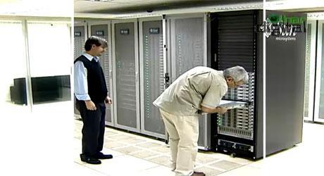 Conheça o supercomputador brasileiro que faz o trabalho de 10 mil deskops reunidos