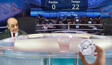 Episódio em que José Serra foi atingido na cabeça vira tema de game