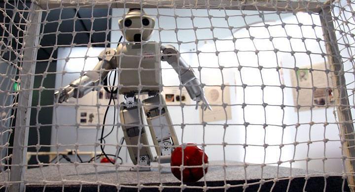 Competição Latino-Americana de robótica