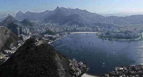 Maior foto do mundo agora é brasileira