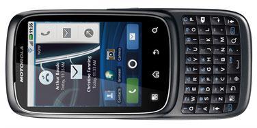 Conheça o Motorola Spice, o smartphone desenvolvido pelo time brasileiro da empresa