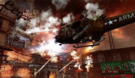 Call of Duty: Black Ops já possui mais de um milhão de jogadores na Xbox Live