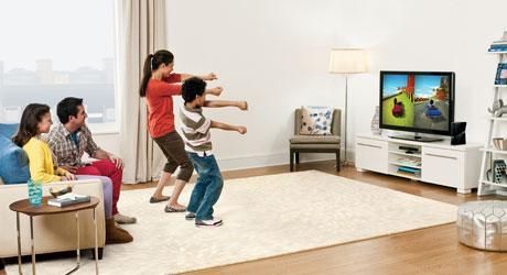 Com poucas unidades à disposição, Kinect esgota no Brasil em minutos