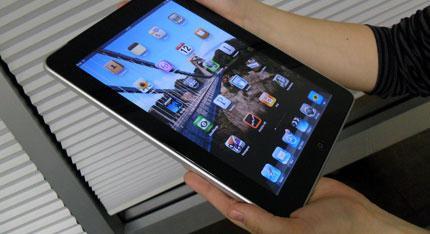 Brasil deve lançar jornal exclusivo para iPad