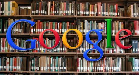 Google lançará loja virtual de livros