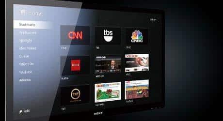 Você conhece as TVs inteligentes? Em breve você pode ter uma!