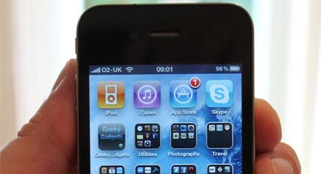 Detector de jailbreak some na nova versão do iOS