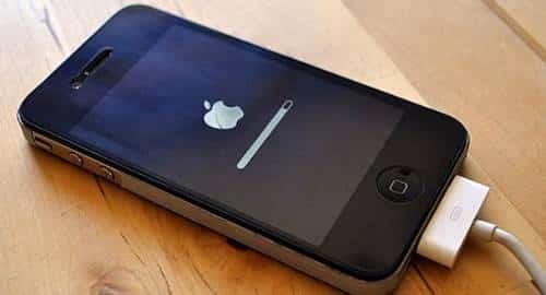 Battery - iOS