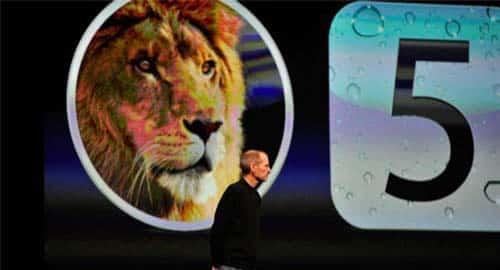 MacOSX Lion
