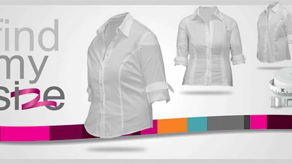 85df67f9e Compra de roupas online  serviço mostra caimento da peça em um manequim  virtual