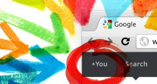 Google+ App Store
