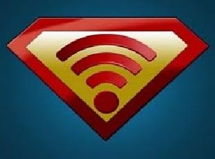 Super Wi-Fi