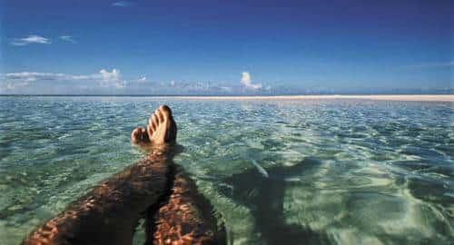 Planejamento das férias
