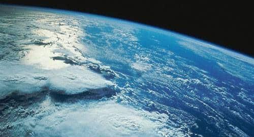 terra espaço planeta