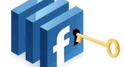 Segurança - Facebook
