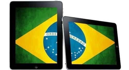 Tablets Brasileiros
