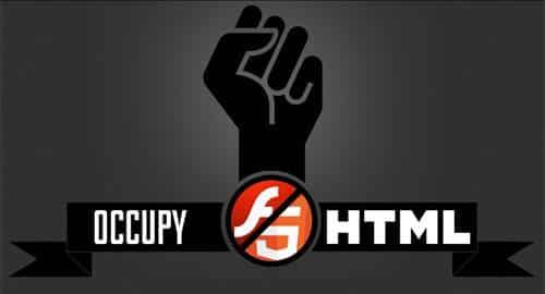 OccupyHTML
