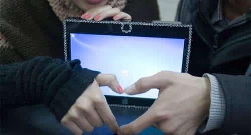 iPad de US$ 125