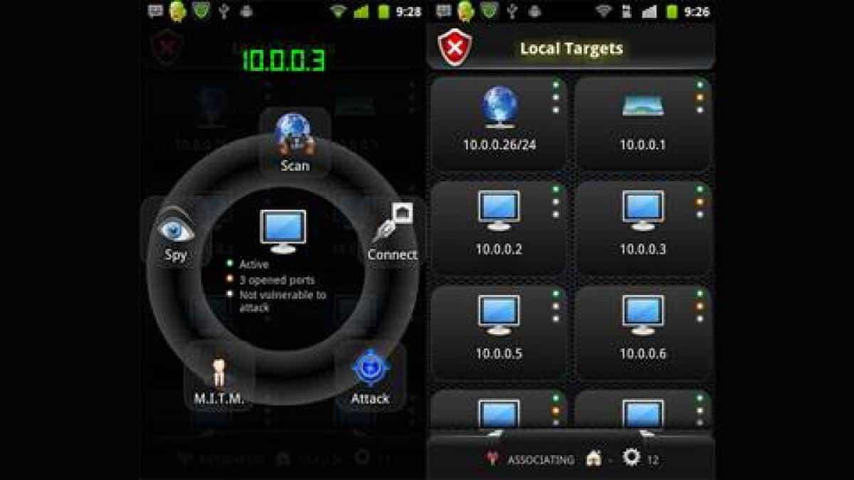 programa para hackear celular android