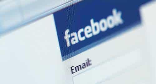 Segurança no Facebook