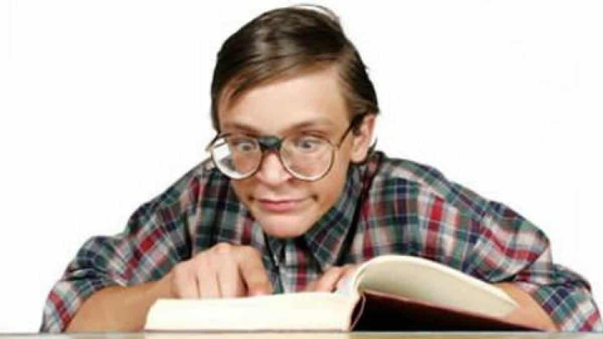 13aa9c7ed Você é um geek ou nerd  Quais são as diferenças entre os 2 termos