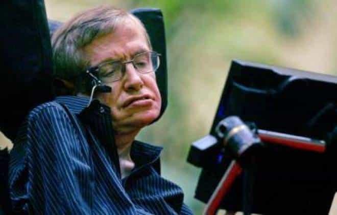 Ciência: 8 coisas chocantes que podemos aprender com Stephen Hawking