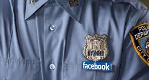 Policia nas Redes